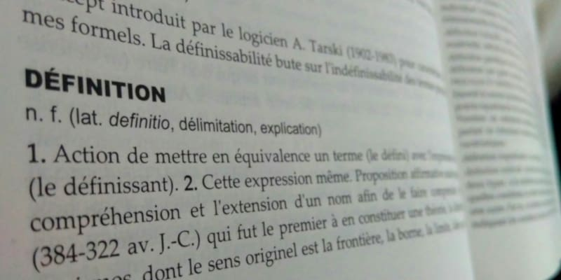 Dissertation introduire citation
